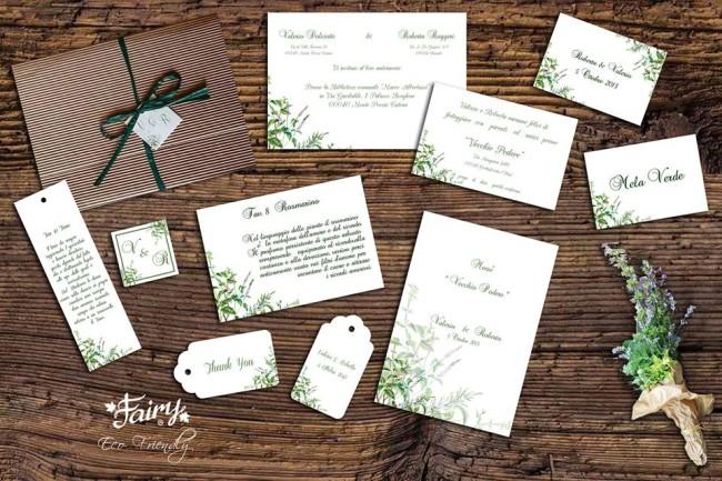 Matrimonio Tema Erbe Aromatiche : Matrimonio ecologico partecipazione ecologica fairy eco