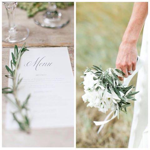 dettaglio e bouquet